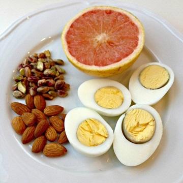 قوة رجيم البيض المسلوق لخسارة الوزن بسرعة 3102