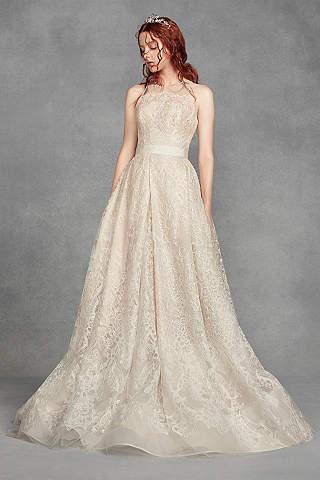 فساتين زفاف 2018 3149