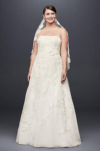 فساتين زفاف 2018 3150