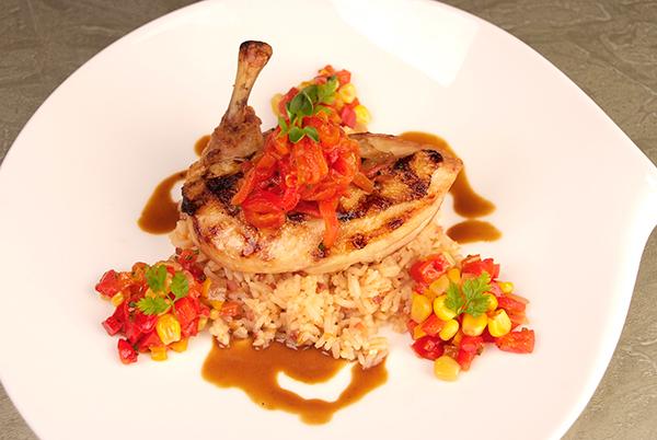 طبخات لذيذة بصدور الدجاج 316