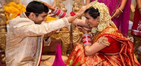 عادات وتقاليد الزواج في الهند 333