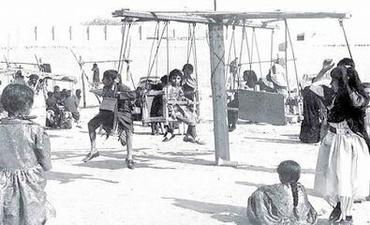 العادات و التقاليد الكويتية  334
