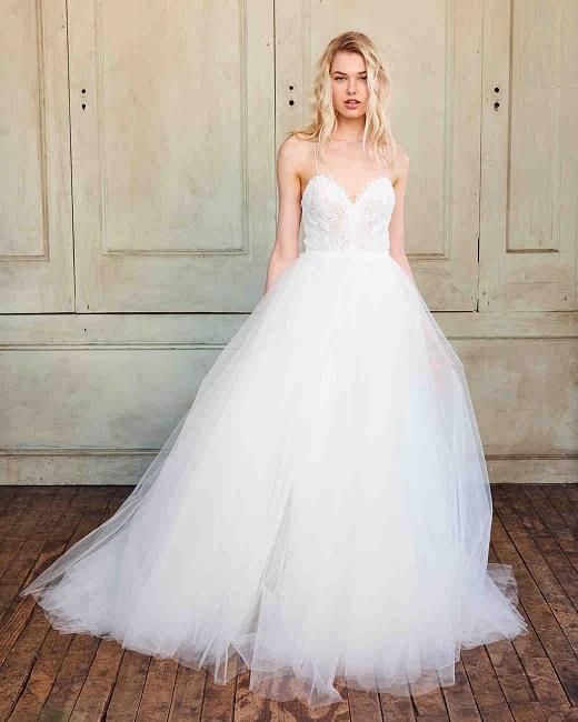 فساتين اعراس 2018 3516