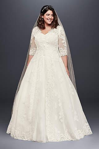 فساتين زفاف 2018 3613