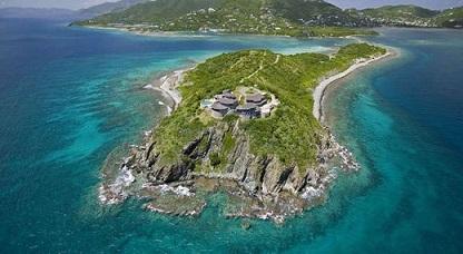 معلومات عن أكبر جزيرة في العالم  379