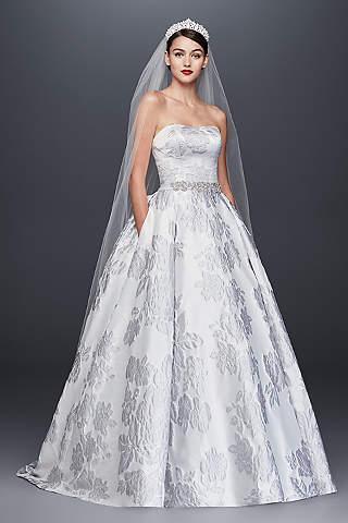 فساتين زفاف 2018 3813