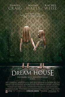 قصة فيلم dream house 411