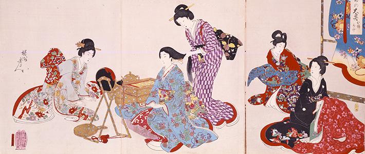 عادات وتقاليد اليابان كاملة 418