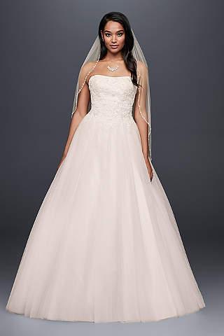 فساتين زفاف 2018 4212