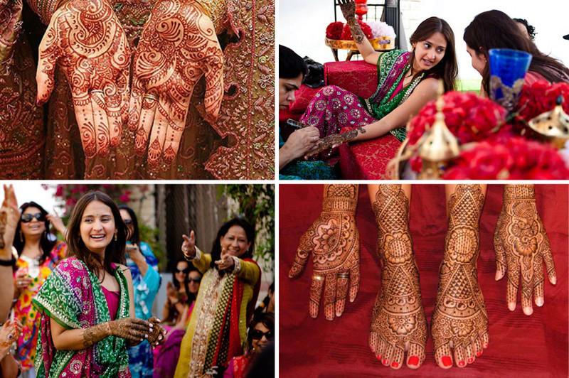 عادات وتقاليد الزواج في الهند 432