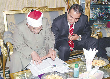 عادات وتقاليد مصر ام الدنيا 446