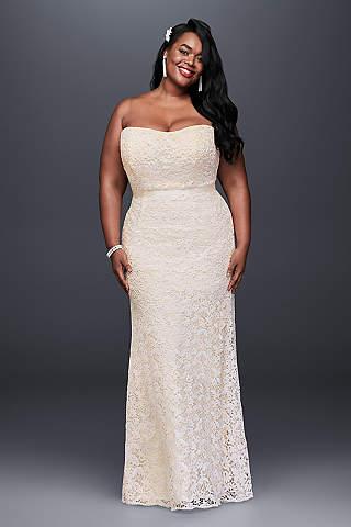 فساتين زفاف 2018 4512