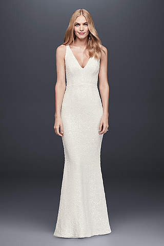 فساتين زفاف 2018 4811