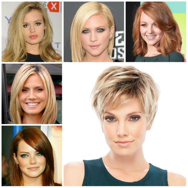 احدث موضات الشعر 5013