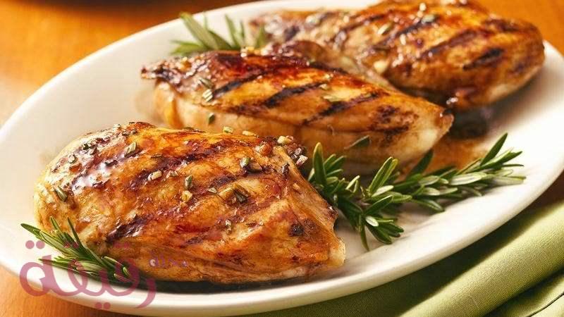 طبخات لذيذة بصدور الدجاج 516