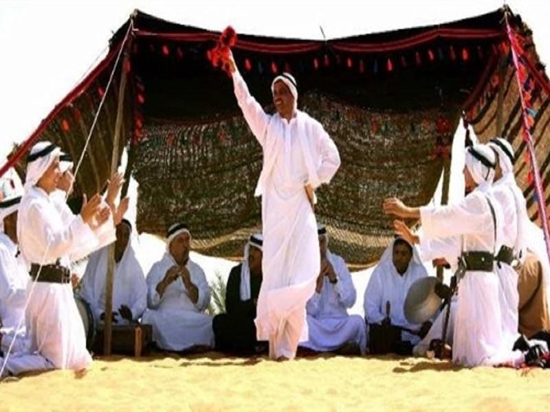 عادات وتقاليد مصر ام الدنيا 537
