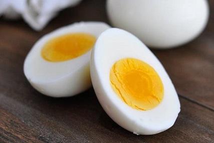 قوة رجيم البيض المسلوق لخسارة الوزن بسرعة 580