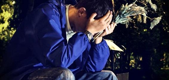 كلام حزين يبكي العين 598