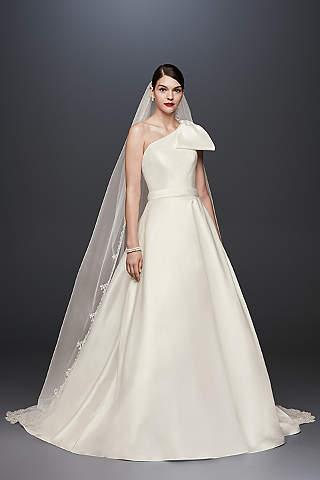 فساتين زفاف 2018 845