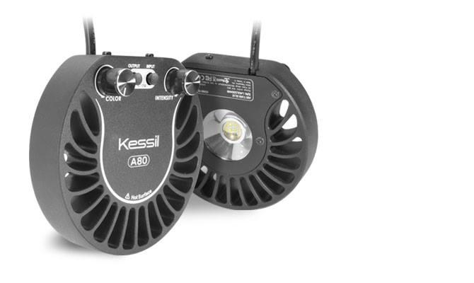 Kessil Light A 80 Tuna Blue 112