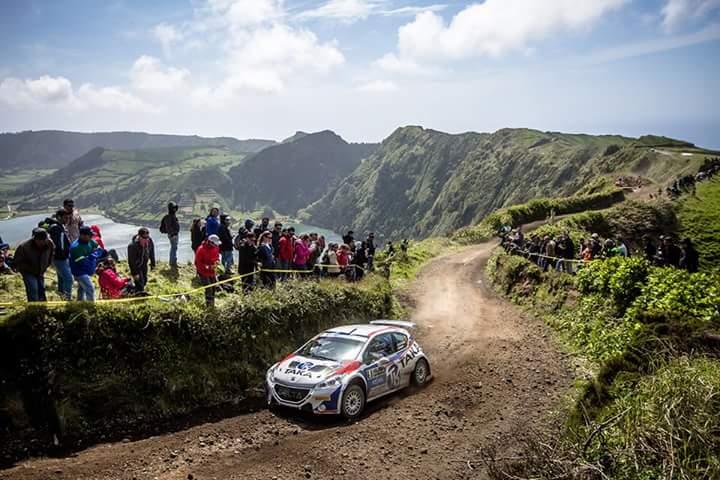 FIA European Rally Championship: Temporada 2018 - Página 2 Dvxmnc10