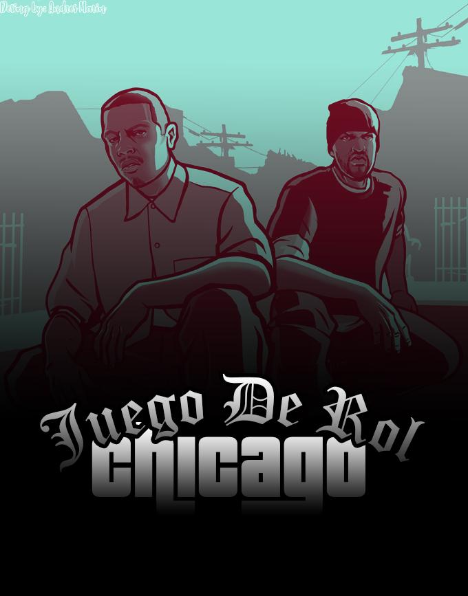 Chicago RolePlay  — Juego de rol