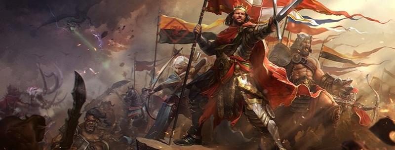 voor clanleden van Dutch Warriors