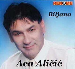 Aca Alicic - Diskografija Rbu51u10