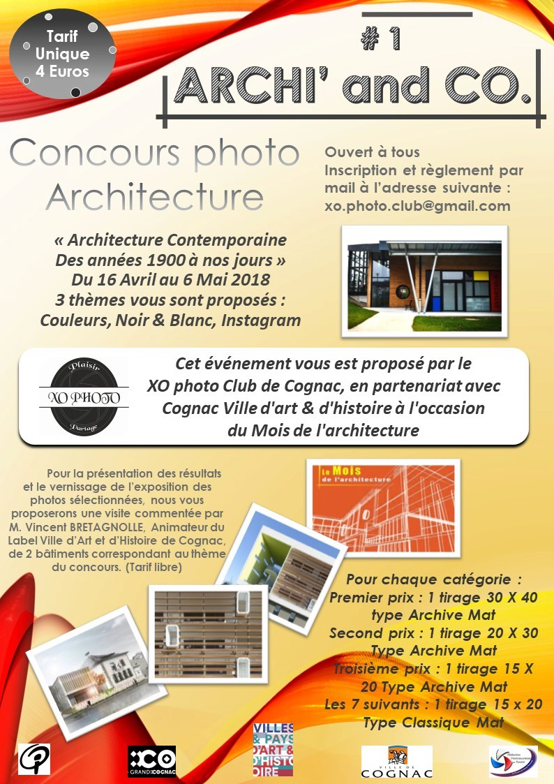 Concours 04/18 ARCHI' and CO. Concou11