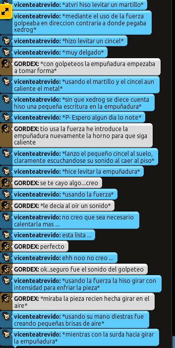 [Roleo de Ossus] La Herencia  1014