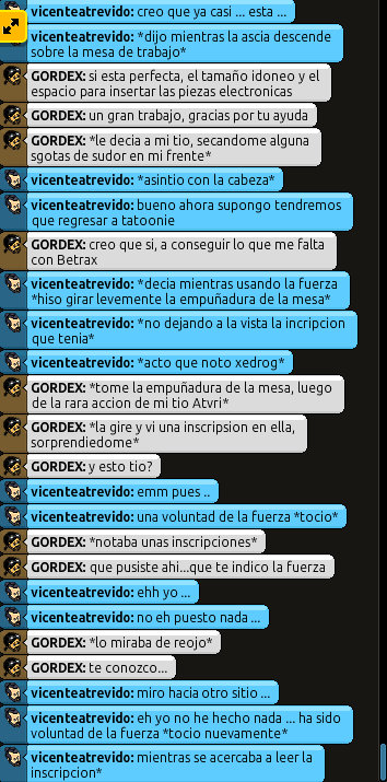 [Roleo de Ossus] La Herencia  1114