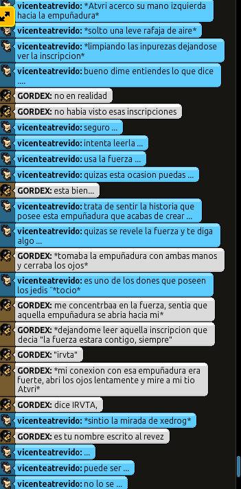 [Roleo de Ossus] La Herencia  1212