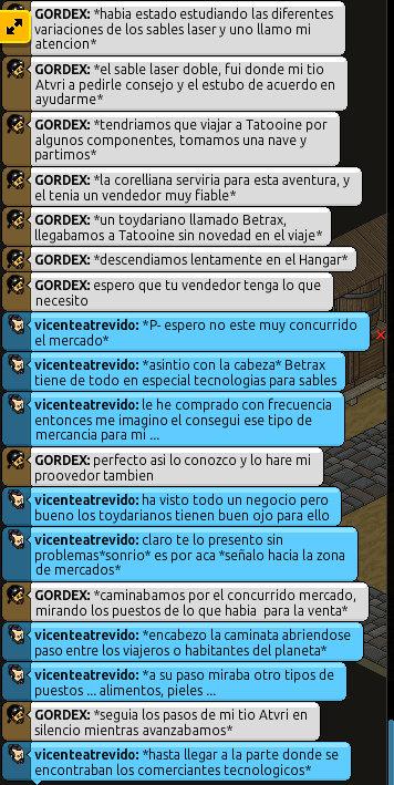 [Roleo de Ossus] La Herencia  125