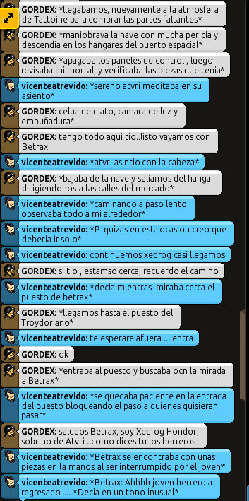[Roleo de Ossus] La Herencia  1411