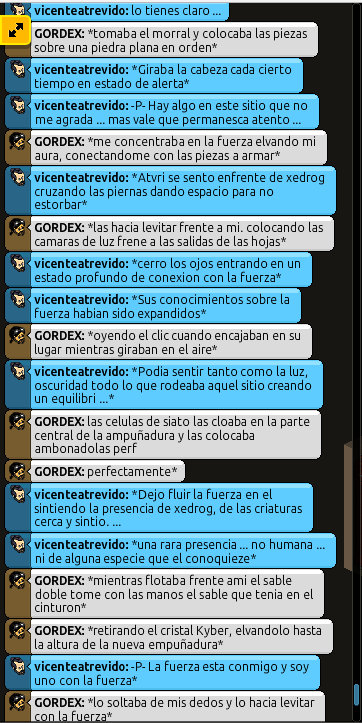 [Roleo de Ossus] La Herencia  2011