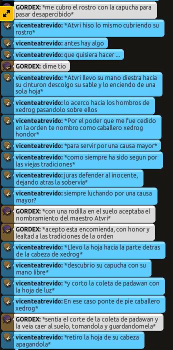 [Roleo de Ossus] La Herencia  2012