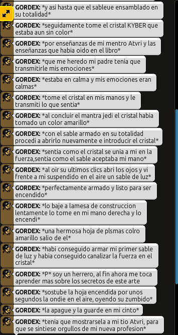 [Roleo de Ossus] La Herencia  219