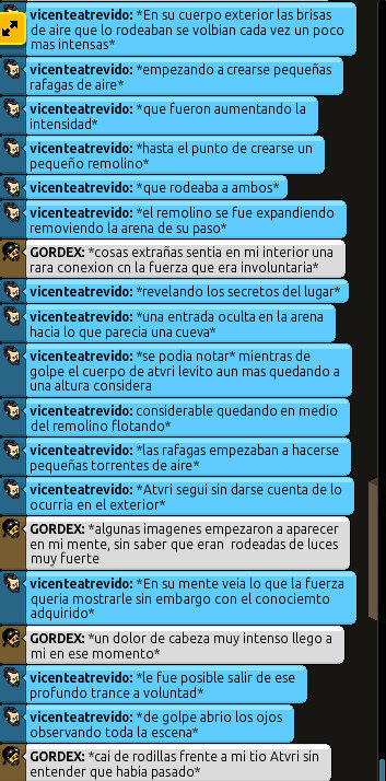 [Roleo de Ossus] La Herencia  2210