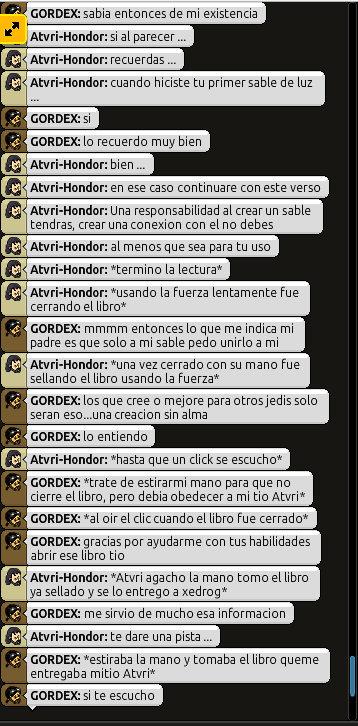 [Roleo de Ossus] La Herencia  813