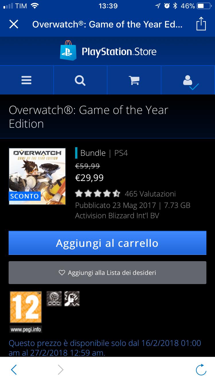 Gioconi in offerta su PlayStation Store! - Pagina 3 Bcd0df10