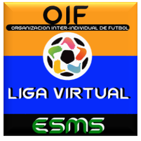 OIF Liga Virtual Diseyo10