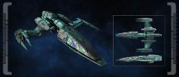 Andorian Pilot Escort [T6]