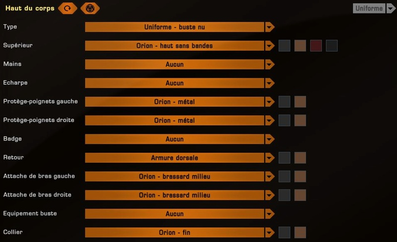 Personnages Génériques KDF Captur95