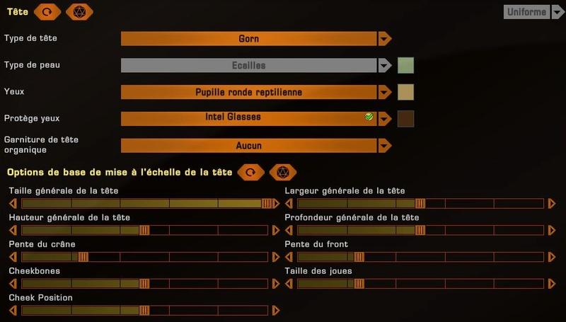 Personnages Génériques KDF Captur98
