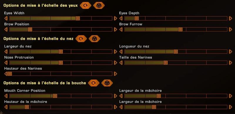 Personnages Génériques KDF Captur99