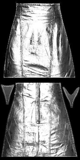 Skirt  Sh10