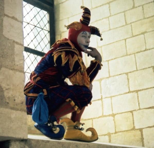 Arc Scénaristique : Aldérande Bouffo11