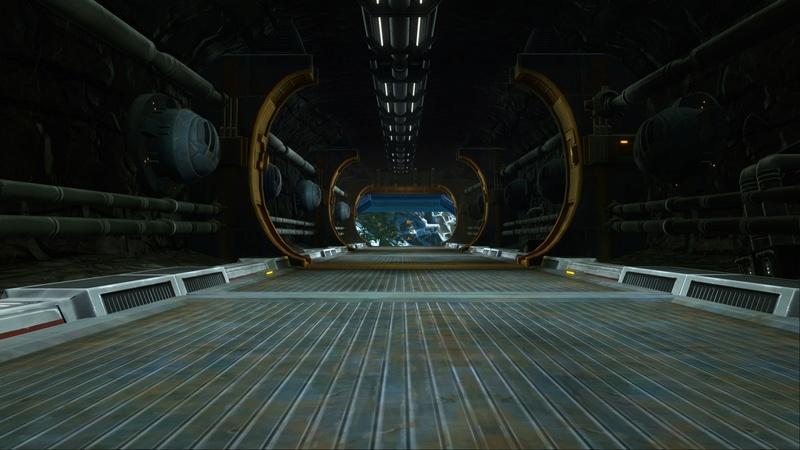 Arc Scénaristique : Aldérande Screen11