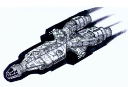 Arc Scénaristique : Aldérande Ship_y10