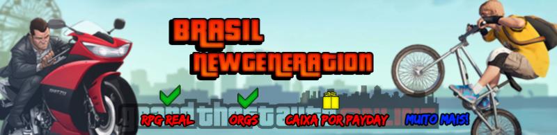 Brasil New Generation